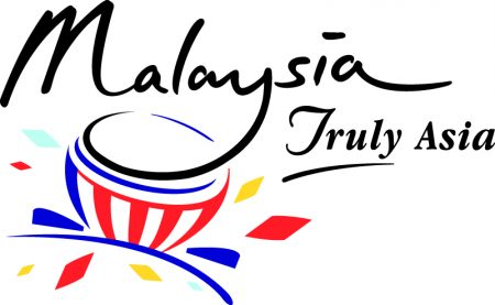 Logo Malaysia Truly Asia