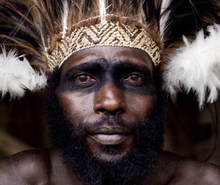 Die Asmat sind eine Volksgruppe, die den indonesischen Teils der Insel Neuguinea in der Provinz Papua bewohnt.