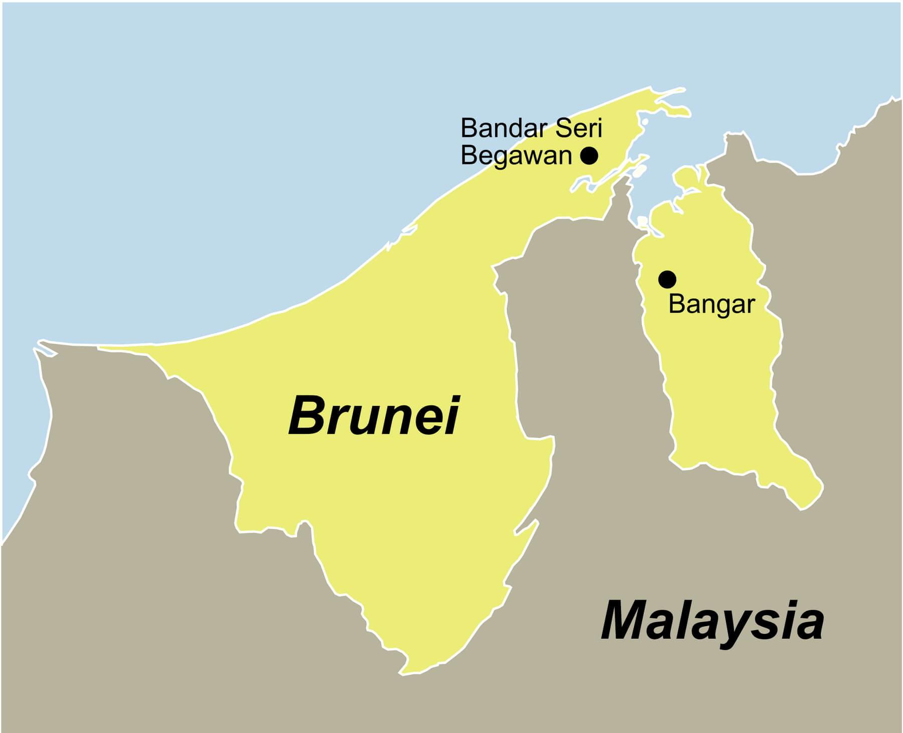 Brunei Traumurlaub anspruchsvoll mit dem Reiseveranstalter reisefieber planen und buchen