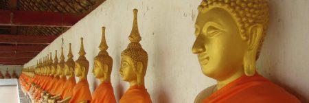 Wat Si Saket ist ein buddhistischer Wat in Vientiane und einer der ältesten Tempel der Stadt.