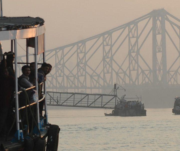 Entdecken Sie Kalkutta bei Ihrer Indien Reise