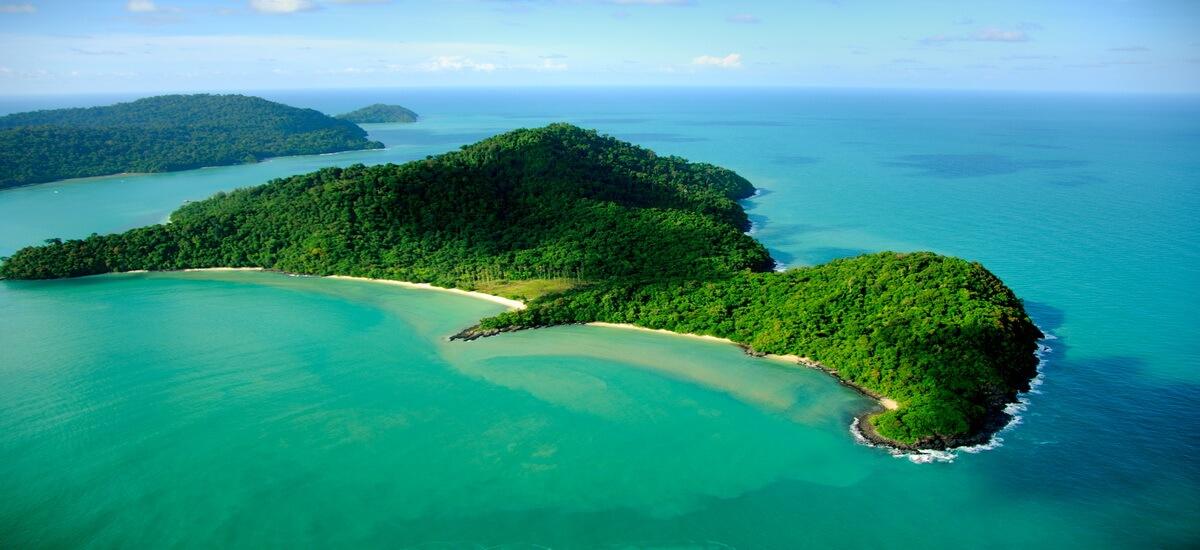 Malaysia / Borneo