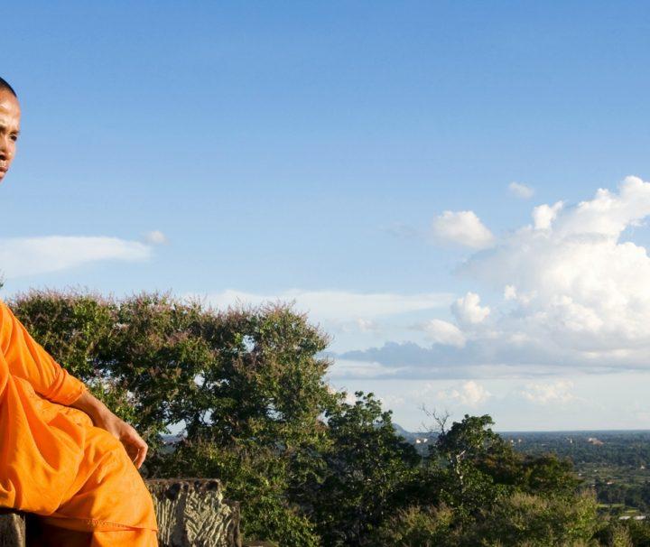 Die Tempelanlagen von Angkor zählen zu den imposantesten Zeugnissen des historischen Khmer-Königreiches und dessen Baukunst. Ihre Asien Reise nach Kambodscha ganz individuell mit reisefieber planen.