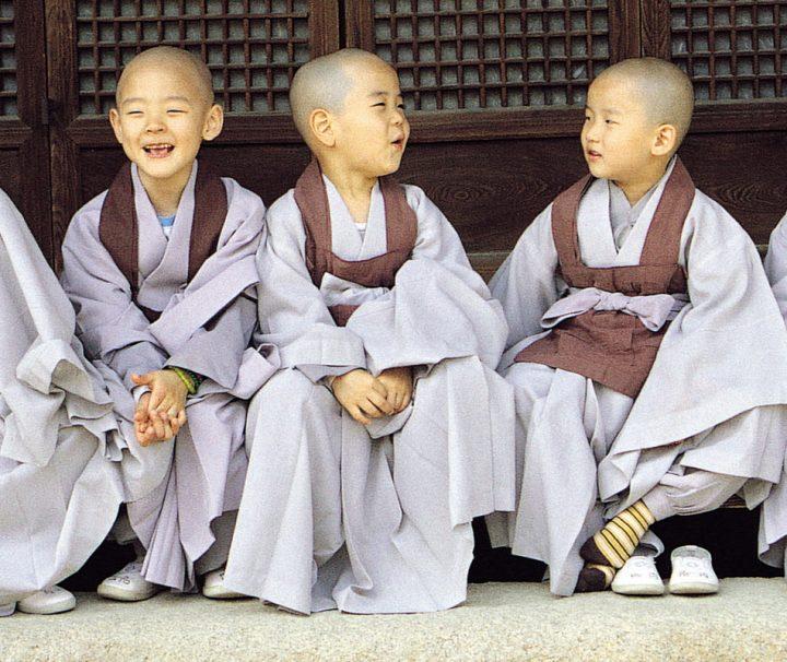 Der Tempel Bongwonsa ist der Haupttempel des koreanischen buddhistischen Taego-Ordens und blickt auf eine lange und reiche Geschichte zurück.