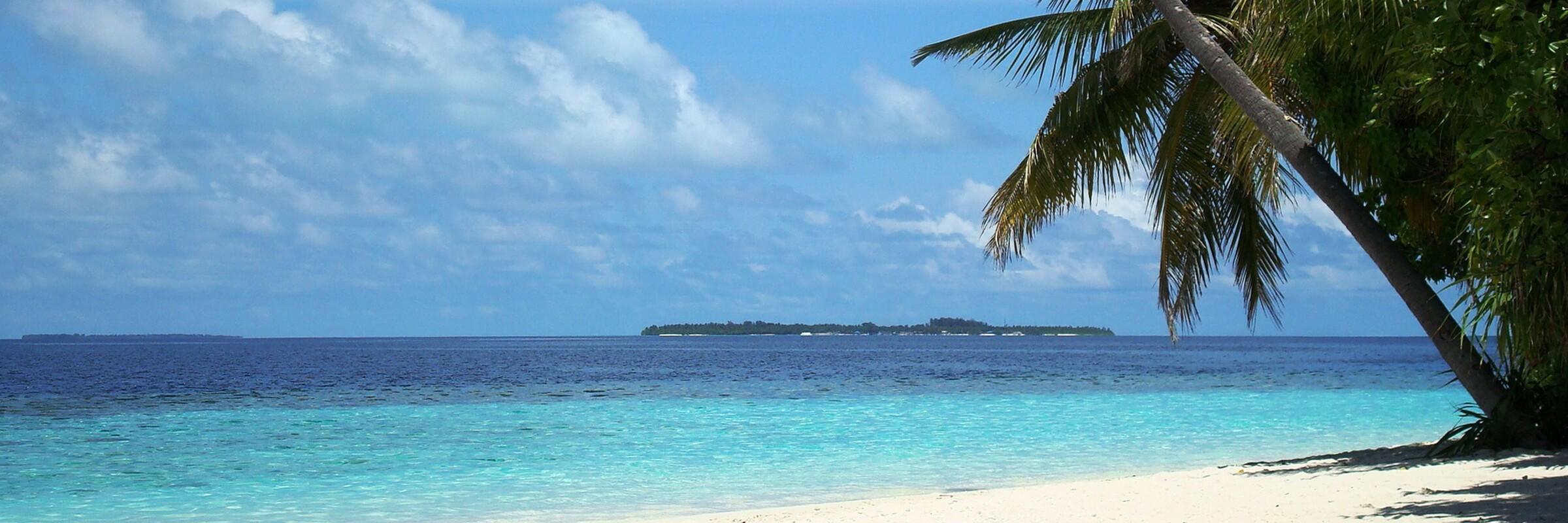 Badehotels Malediven