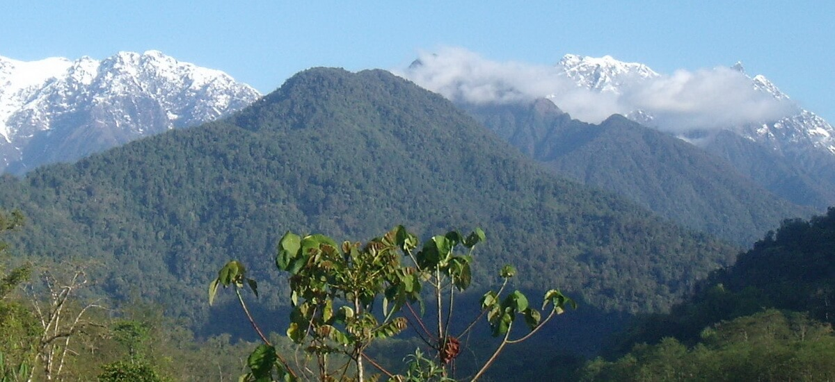 Myanmar Trekking Überblick