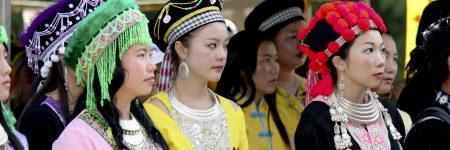 Die Bergvölker in Südostasien sind Minderheiten, die sich vor Allem auf die Staatsgebiete von Myanmar, Thailand, Laos, Kambodscha und Vietnam verteilen.