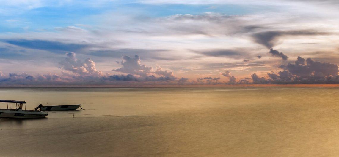 Lankayan Island ist ein kleines Stück Paradies mit unberührter Natur und einer üppigen tropischen Inselvegetation.