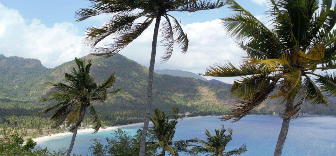 Lomboks Küste