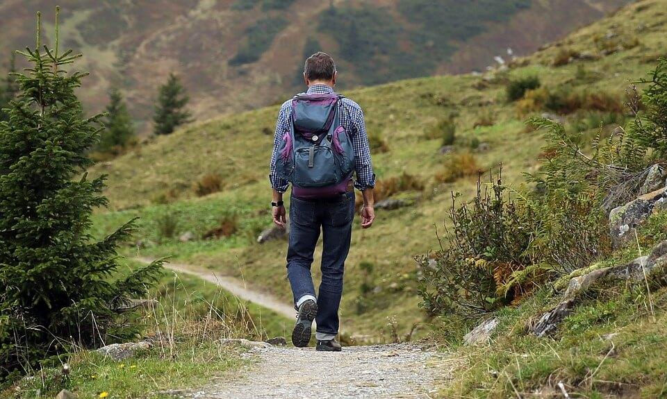 Bhutan Trekking Überblick
