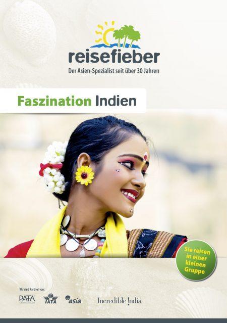 Erleben Sie die Faszination Indiens in einer kleinen Gruppe