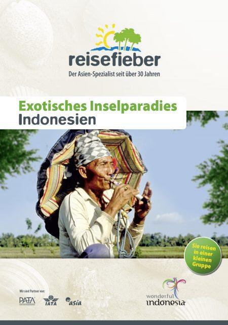 Erleben Sie Indonesien in einer kleinen Gruppe