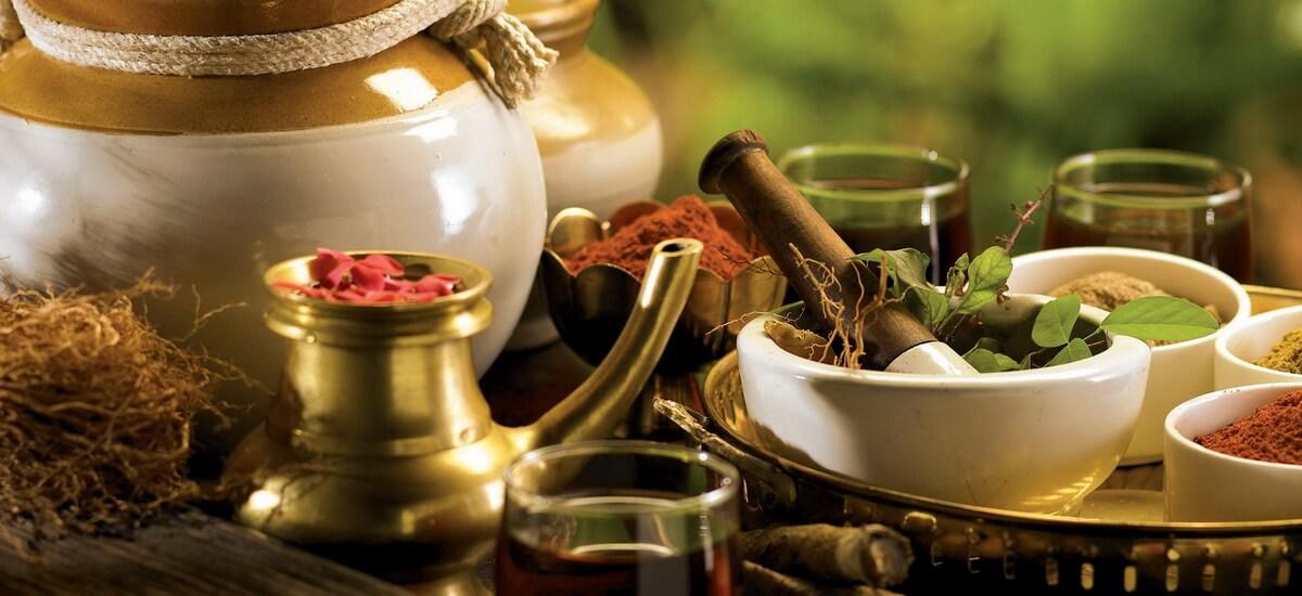 Ayurveda – Weg zu Harmonie und Gesundheit