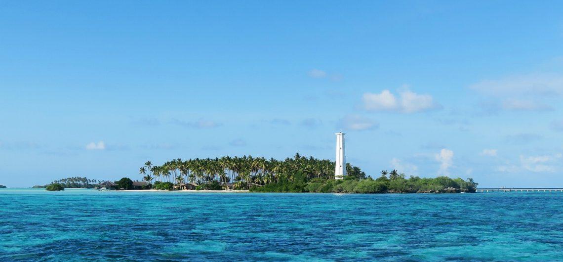 Das Virgin Cocoa befindet sich im südlichen Maratua Atoll vor der Ostküste Kalimantans.