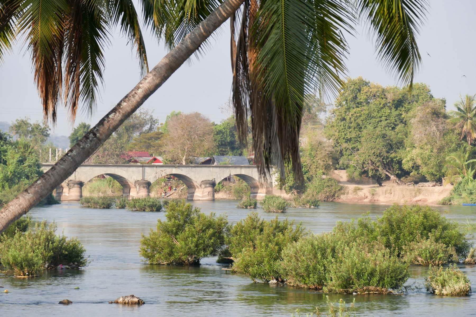 Don Khon 4000 Islands