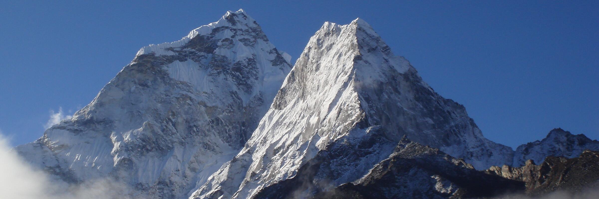 Beste Reisezeit Nepal
