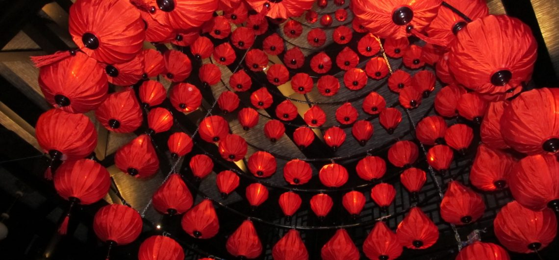TET Festival Reisezeit für Vietnam