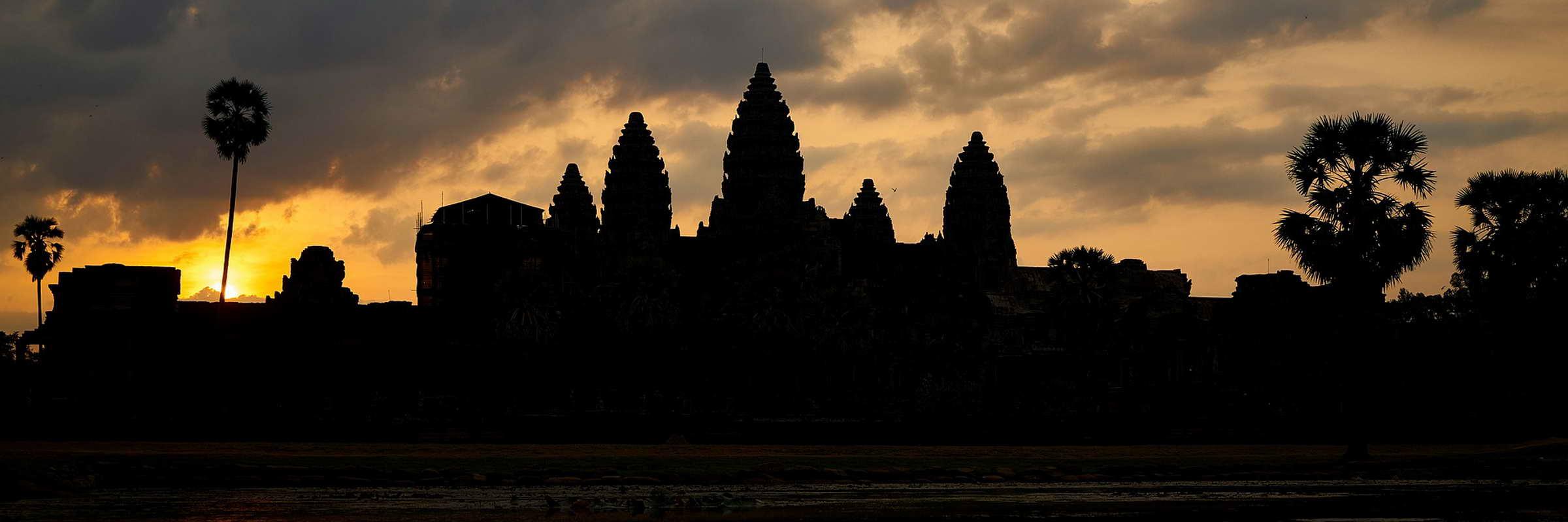 Unsere Hotels in Kambodscha