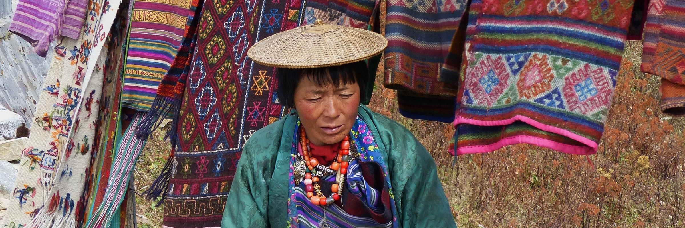 Bhutan ein ursprüngliches Reiseziel