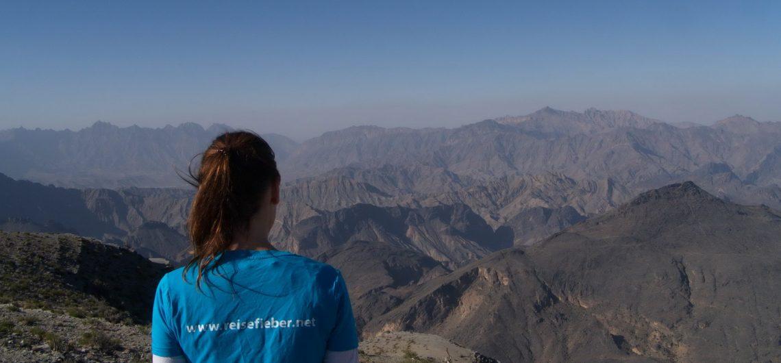 Unsere Reiseexperten für Sie unterwegs, dieses Mal im Oman