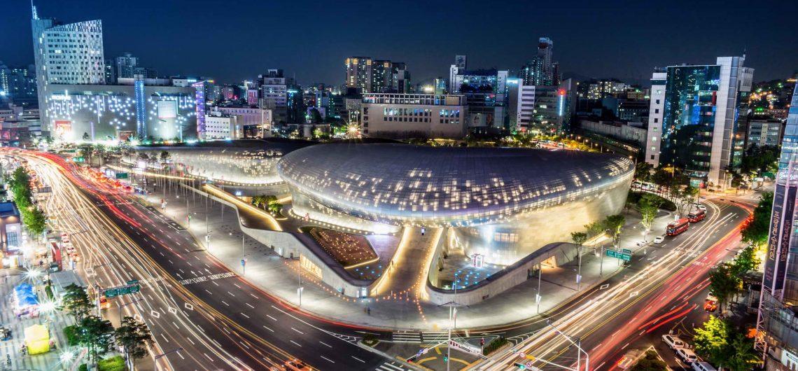 Die Hauptstadt darf in einem Korea Urlaub nicht fehlen