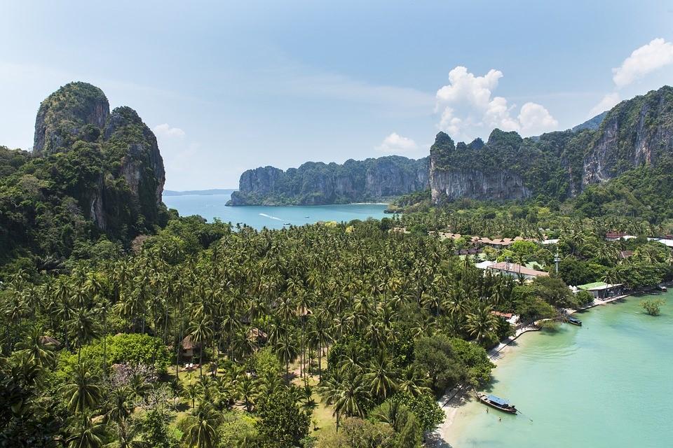 Raih Leh Insel Thailand