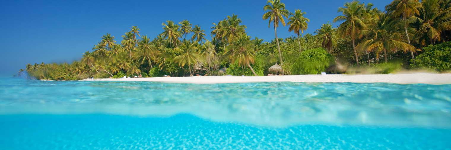 Malediven Urlaub beim Asien Spezialisten reisefieber reisen buchen
