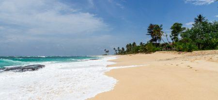 Kombinieren Sie Ihre Sri Lanka Rundreise mit einer Badeverlängerung an der Süd-, West- oder Ostküste.