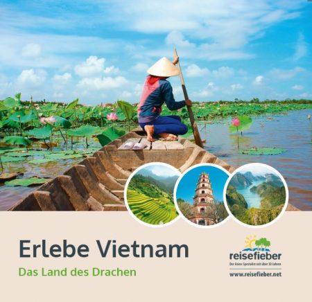 Vietnam Reisen mit dem Asienspezialisten reisefieber reisen