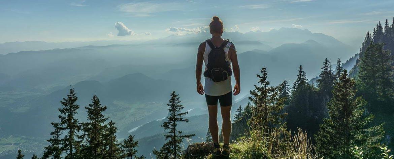 Wanderreisen in Asien bringen Entspannung und Entschleunigung