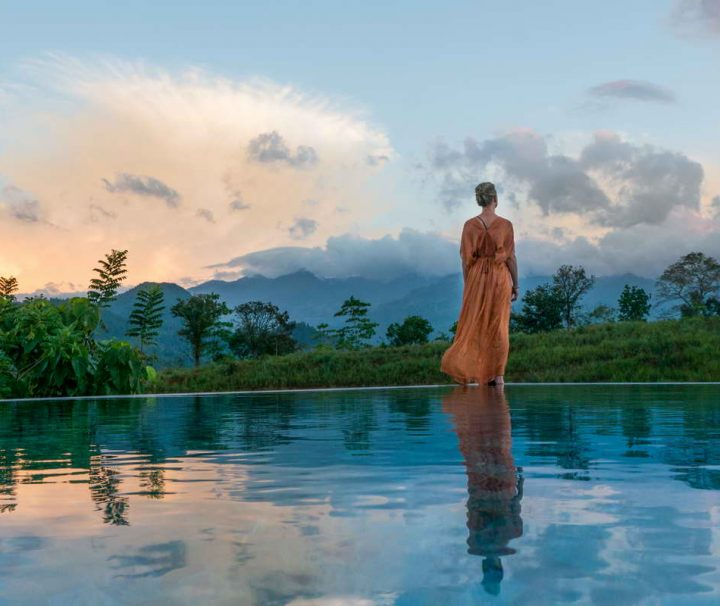 Kandy Santani Resort