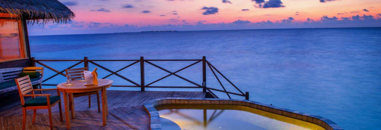 Luxusreisen in herausragenden Hotels