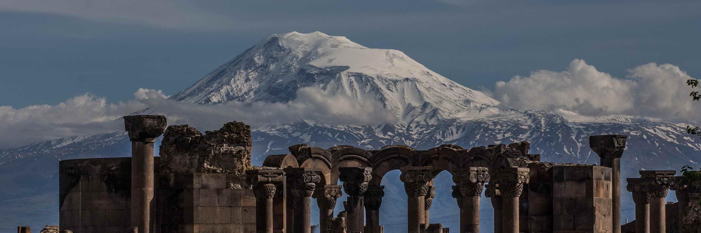 Beste Reisezeit Armenien