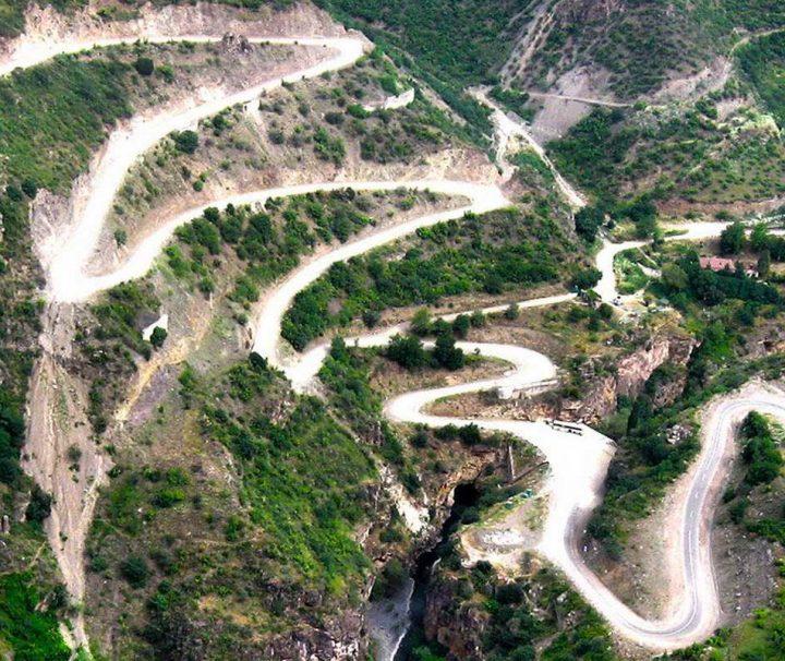 Armenien Kleingruppenreise