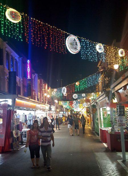 Singapur & Ostküste Malaysia – Nachtleben Singapur