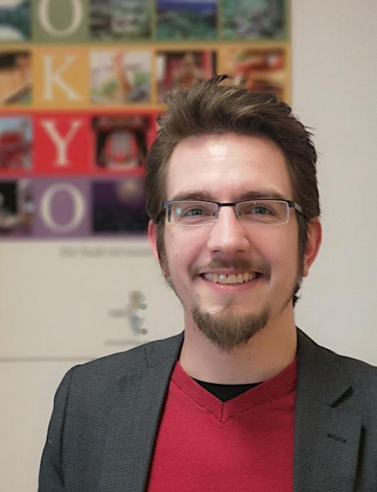 Reiseexperte Alexander Pallien