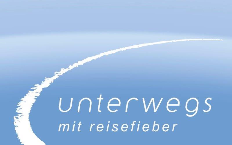 unterwegs mit reisefieber-Logo